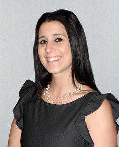Carolyn Perla SVP Retail Banking & Marketing