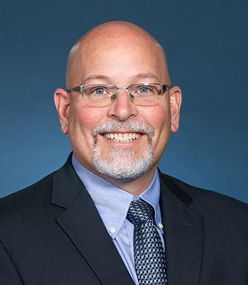 Chris Hendry IC CEO