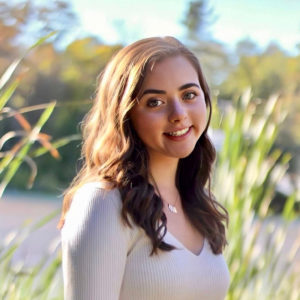 Emily Downing - IC scholarship winner