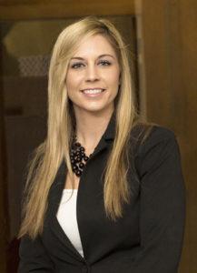 Holly Sanchez SVP Human Resources SHRM-SCP