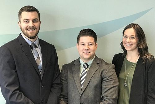 Meet IC's Marlborough MA team