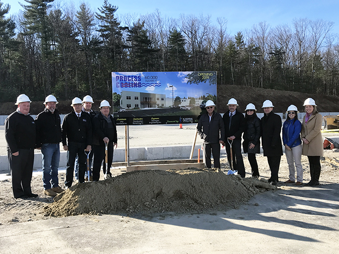 Process Cooling Systems Leominster expansion with IC loan